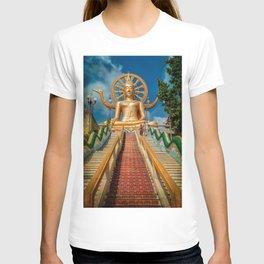 Lord Buddha T-shirt