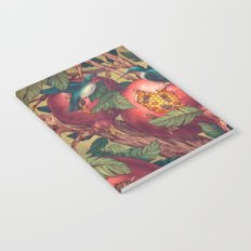 Ragged Wood Notebook