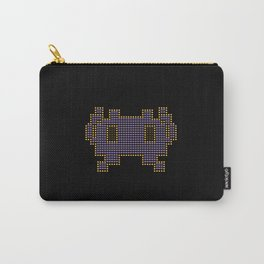 Space Invader Carry-All Pouch