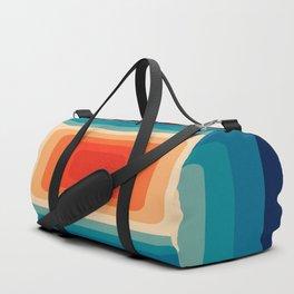 Retro_001 Duffle Bag