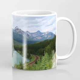 Morant's Curve - Bow Valley Parkway Coffee Mug