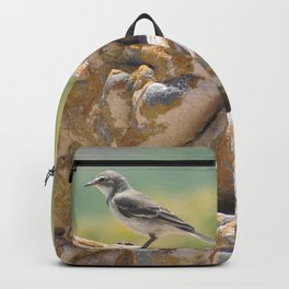 Cape Wagtail Backpack