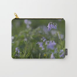native english bluebell Carry-All Pouch