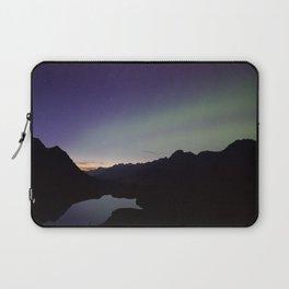Soft Aurora Laptop Sleeve