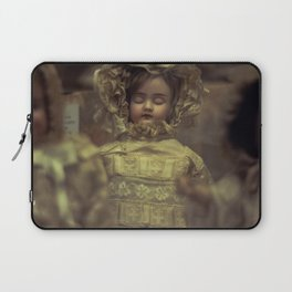 Doll Laptop Sleeve