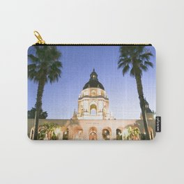 City Hall Pasadena California Carry-All Pouch