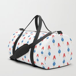 Popsicle - Bomb Pop #134 Duffle Bag