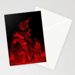 Lazarus Stationery Cards