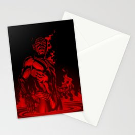 Lazarus Stationery Cards