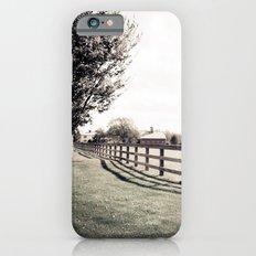 Pastureland  iPhone 6s Slim Case