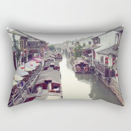 SUZHOU Rectangular Pillow