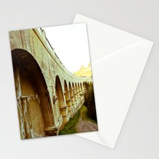 Hollywood Reservoir Stationery Cards