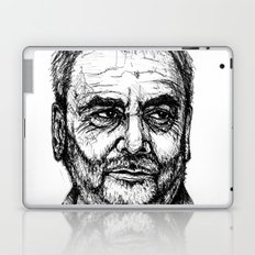 besson Laptop & iPad Skin