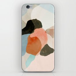 ambersands iPhone Skin