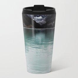 Lake Louise, Canada Travel Mug