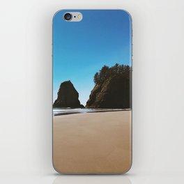 Second Beach iPhone Skin