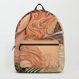 Guile Backpack