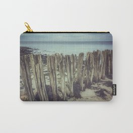 Walrus teeth still standing Carry-All Pouch