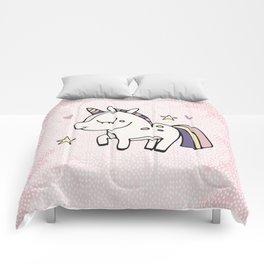 Unicorn sweety Comforters