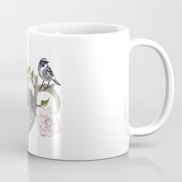 birds family Coffee Mug