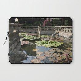 Temple waters  Laptop Sleeve