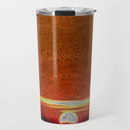 Sunset VIII Travel Mug