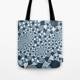 Gnaly Winds Tote Bag
