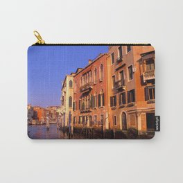View of Canal Grande - Venice, Italy Carry-All Pouch