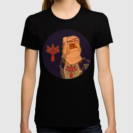 hyrule warriors sheik T-shirt