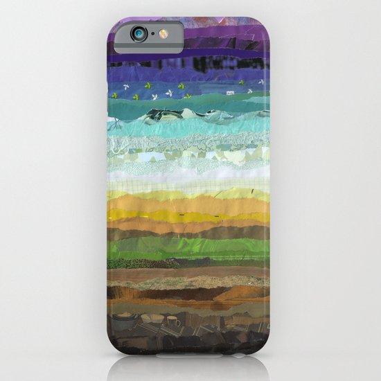 Sunday Brunch iPhone & iPod Case