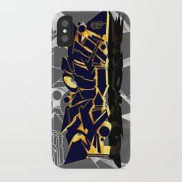 """""""GUILTY"""" iPhone Case"""