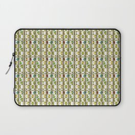 What is going on here? Laptop Sleeve