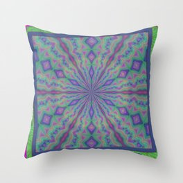 Grateful Throw Pillow