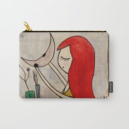 The love window Carry-All Pouch