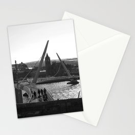 Peace Bridge Stationery Cards