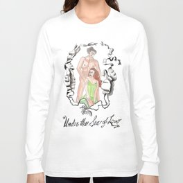 Under the Sea of Love Long Sleeve T-shirt