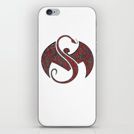 Strange Music iPhone Skin