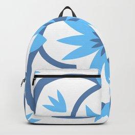 portuguese ornament Backpack