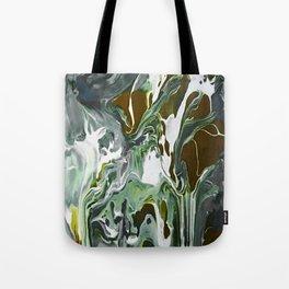 Secret Forest Tote Bag