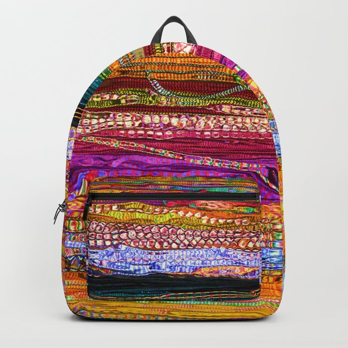Indian Colors Rucksack