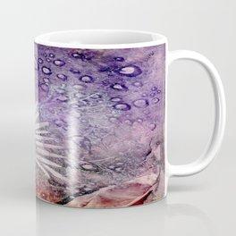 Angel Wings on Mountain in Dewdrop Holler 2 Coffee Mug