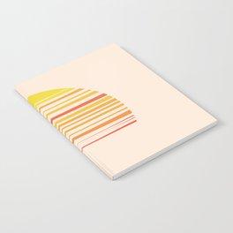 all summer long Notebook