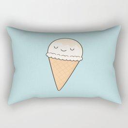 Ice Cream Rectangular Pillow