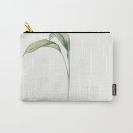 Ramsons  from Les liliacees (1805) by Pierre Joseph Redoute (1759-1840) Carry-All Pouch