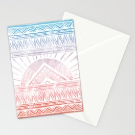 Surf Morning Stationery Cards