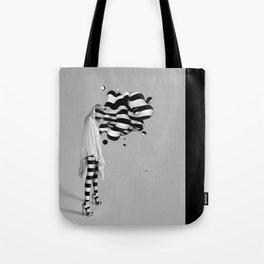 Fashion Disp. Tote Bag