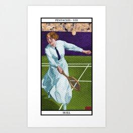 Tarot Cards Art Prints | Society6