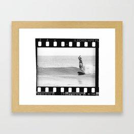 Cocoa in HP5 Framed Art Print