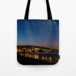 Pre Dawn Laguna Beach Tote Bag