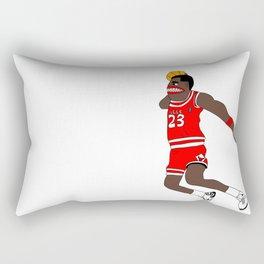 MJ Rectangular Pillow